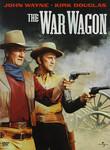 The War Wagon (1967) Box Art