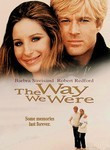 Way We Were poster