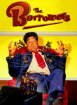 The Borrowers (1997) Box Art