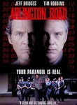 Arlington Road (1998) Box Art