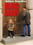 Big Daddy (1999) box art