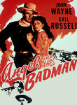 Angel and the Badman (1947) Box Art