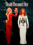 Death Becomes Her (1992) Box Art