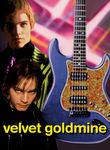 Velvet Goldmine (1998) Box Art