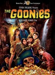 The Goonies (1985) Box Art