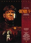 Henry V (The Chronicle History of King Henry the Fifth with His Battell Fought at Agincourt in Fran poster