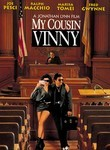 My Cousin Vinny (1992) Box Art