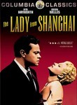 The Lady from Shanghai (1948) Box Art