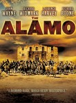 The Alamo (1960) Box Art