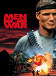 Men of War (1994) Box Art