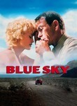 Blue Sky poster