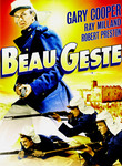 Last Remake of Beau Geste