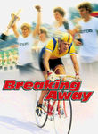 Breaking Away (1979) Box Art