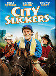 City Slickers (1991) Box Art