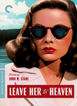 Leave Her To Heaven (1945) poster