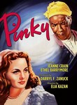 Pinky (1949) poster