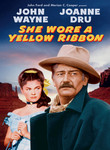 She Wore a Yellow Ribbon (1949) Box Art