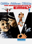 Americanization of Emily poster