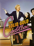 The Solid Gold Cadillac box art