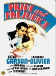 Pride and Prejudice (1940) Box Art