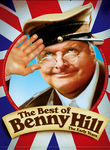 The Best of Benny Hill (1974) Box Art