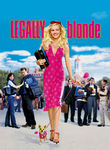 Legally Blonde (2001) box art