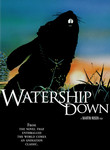 Watership Down (1978) Box Art