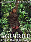 Aguirre: The Wrath of God (Aguirre, der Zorn Gottes) poster