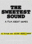 DVD cover for The Sweetest Sound