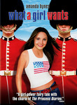 What a Girl Wants (2003) Box Art