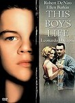 This Boy's Life (1993) box art