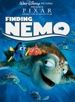 Finding Nemo (2003) box art