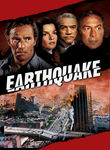 Earthquake (Seismos) poster