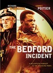 The Bedford Incident (1965) Box Art