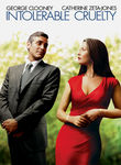 Intolerable Cruelty (2003) Box Art