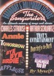 Broadway & Hollywood Legends: The Songwriters: Charles Strouse / Arthur Schwartz
