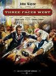 Three Faces West (1940) Box Art