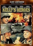 Kelly's Heroes (1970) Box Art