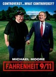 Fahrenheit 9/11 (2004)
