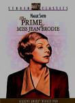 The Prime of Miss Jean Brodie (1969) Box Art