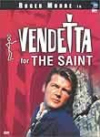 Vendetta for the Saint (1969) Box Art