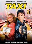 Taxi (2004) Box Art