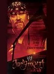 WWE: Judgment Day 2002
