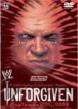 WWE: Unforgiven 2004