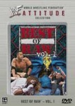 Best of Raw: Vol. 1
