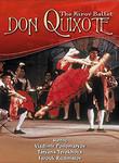 Don Quixote (Mariinsky Theatre) poster