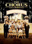 Chorus (Les Choristes) poster