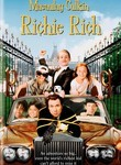 Richie Rich (1994) Box Art