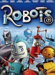 Robots (2005) Box Art