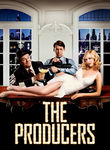 The Producers (2005) Box Art